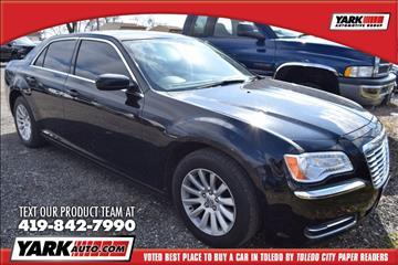 2013 Chrysler 300 for sale in Toledo, OH