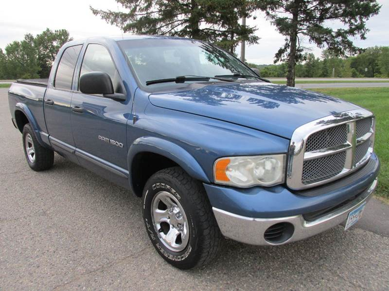 2002 dodge ram pickup 1500 4dr quad cab slt 4wd sb in shakopee mn buy rite auto sales. Black Bedroom Furniture Sets. Home Design Ideas