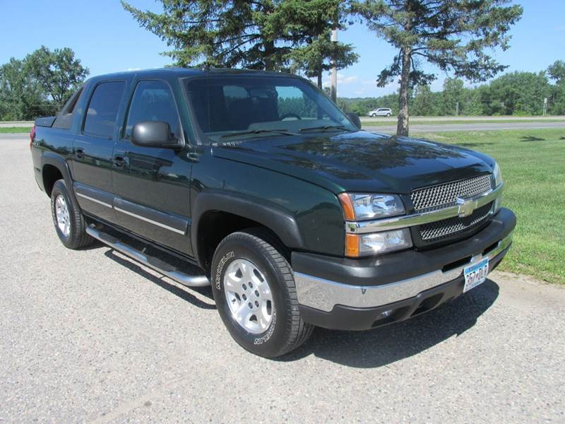 2003 chevrolet avalanche 1500 4dr 4wd crew cab sb in shakopee mn buy rite auto sales. Black Bedroom Furniture Sets. Home Design Ideas