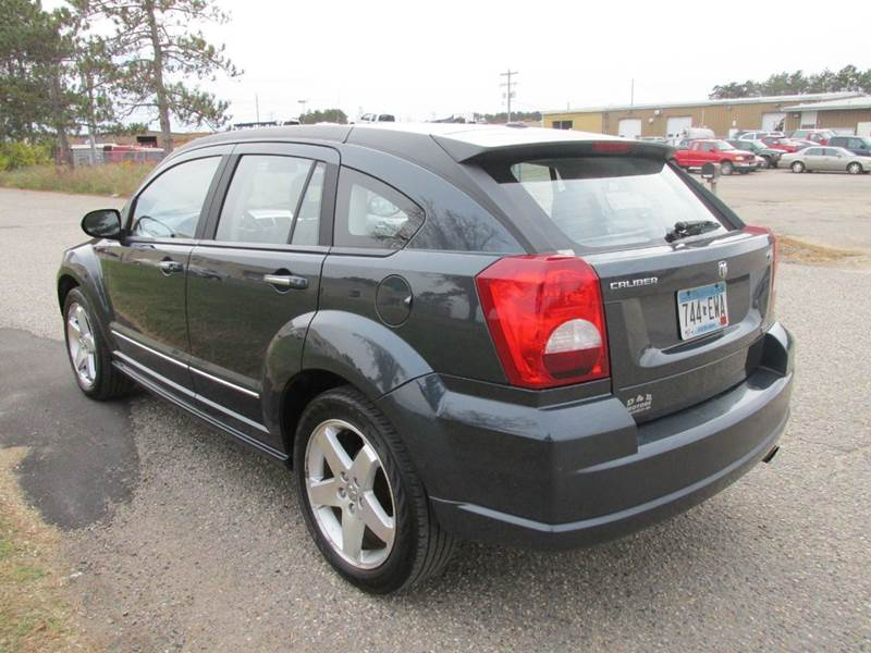 2007 dodge caliber awd r t 4dr wagon in shakopee mn buy. Black Bedroom Furniture Sets. Home Design Ideas