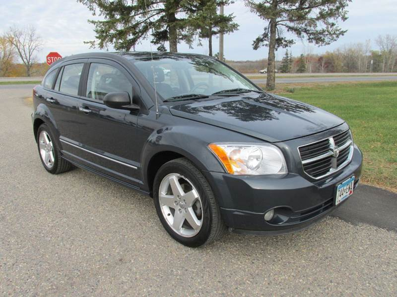 2007 dodge caliber r t awd 4dr wagon in shakopee mn buy. Black Bedroom Furniture Sets. Home Design Ideas