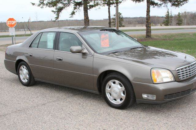 2002 cadillac deville base 4dr sedan in shakopee mn buy. Cars Review. Best American Auto & Cars Review