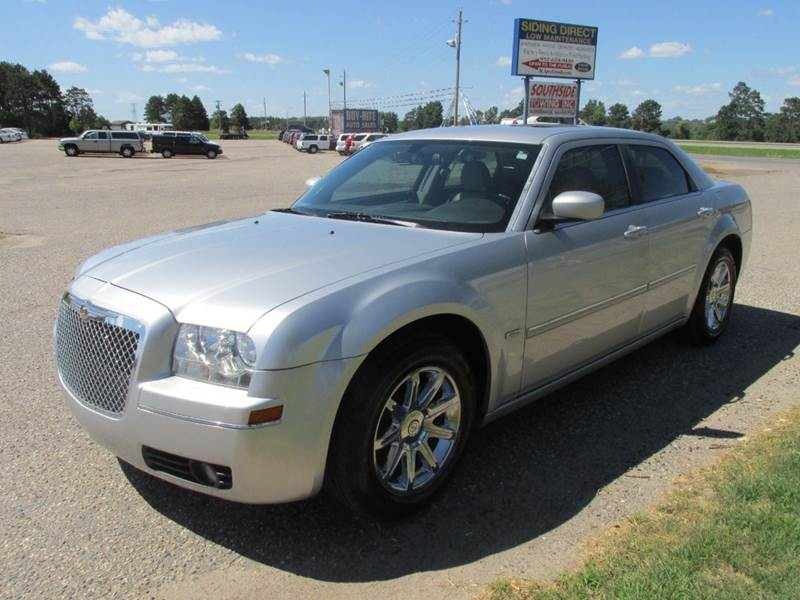 2006 chrysler 300 touring 4dr sedan in shakopee mn buy. Cars Review. Best American Auto & Cars Review