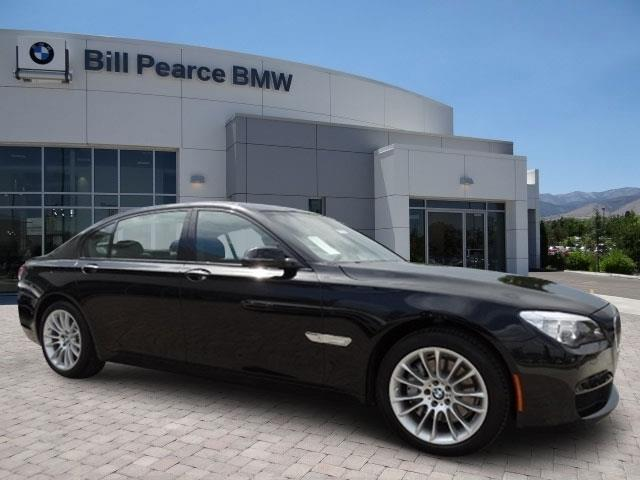 used 2015 bmw 7 series for sale