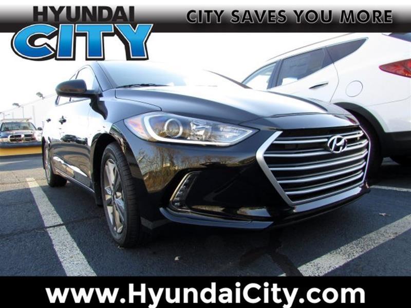 Superb 2018 Hyundai Elantra Value Edition   Burlington NJ