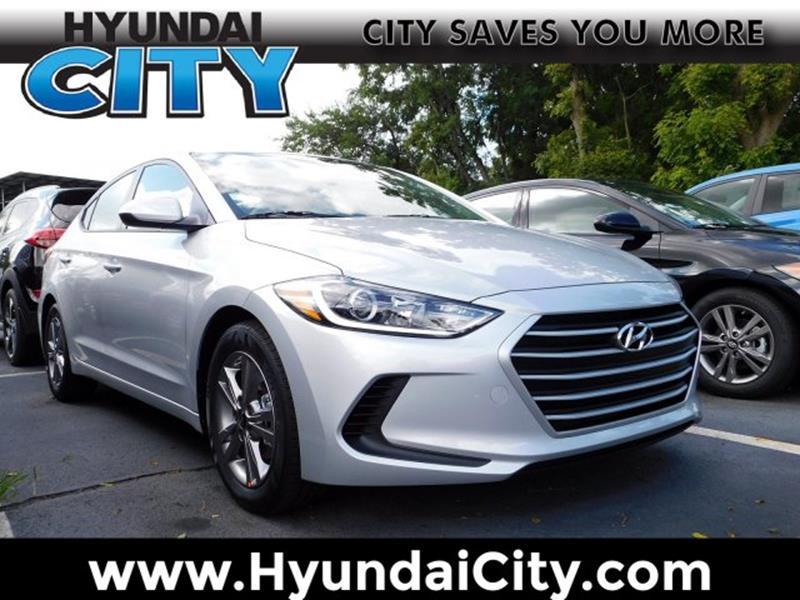 Wonderful 2018 Hyundai Elantra SEL   Burlington NJ