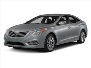 Buick Tires Conroe >> 2012 Hyundai Azera For Sale - Carsforsale.com