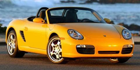2007 Porsche Boxster for sale in Burlington, NJ