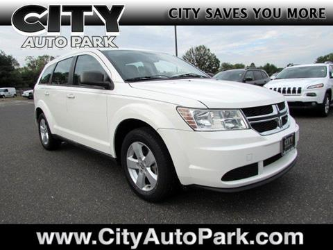 2013 Dodge Journey for sale in Burlington, NJ