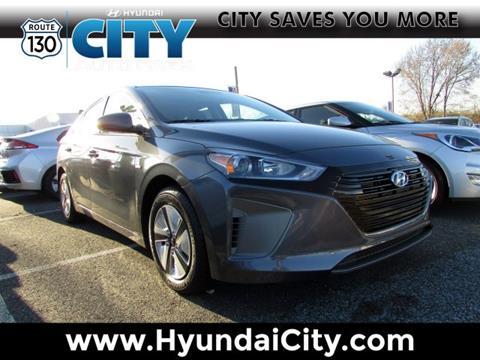 2017 Hyundai Ioniq Hybrid For Sale In Burlington, NJ