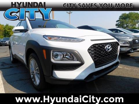 2018 Hyundai Kona For Sale In Burlington, NJ