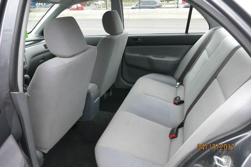 2006 Mitsubishi Lancer ES 4dr Sedan w/Automatic - Collingswood NJ