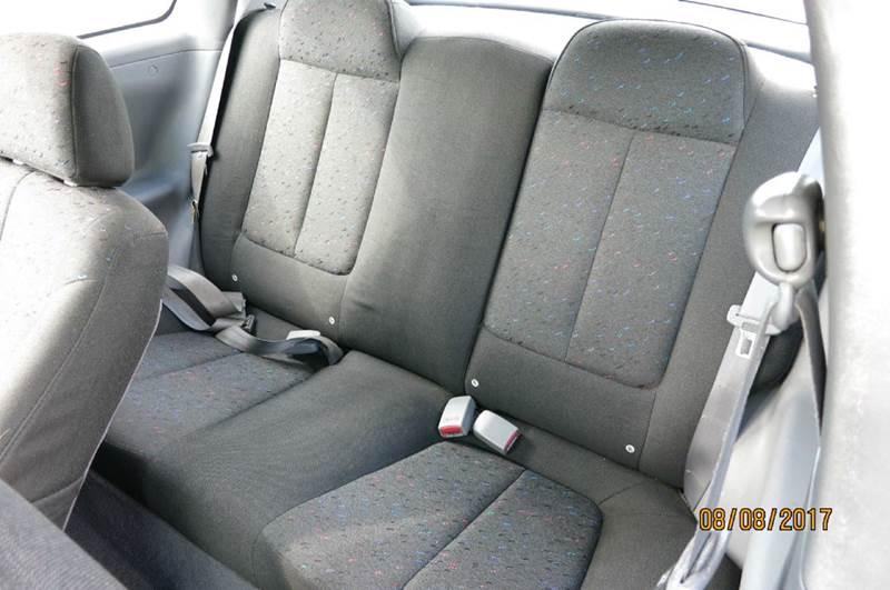2005 Hyundai Accent GT 2dr Hatchback - Collingswood NJ