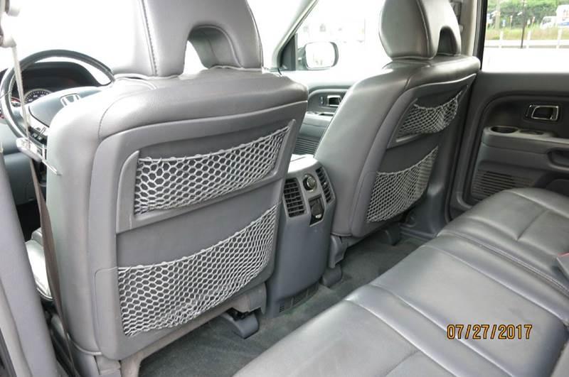2008 Honda Pilot 4x4 EX-L 4dr SUV w/Navi - Collingswood NJ