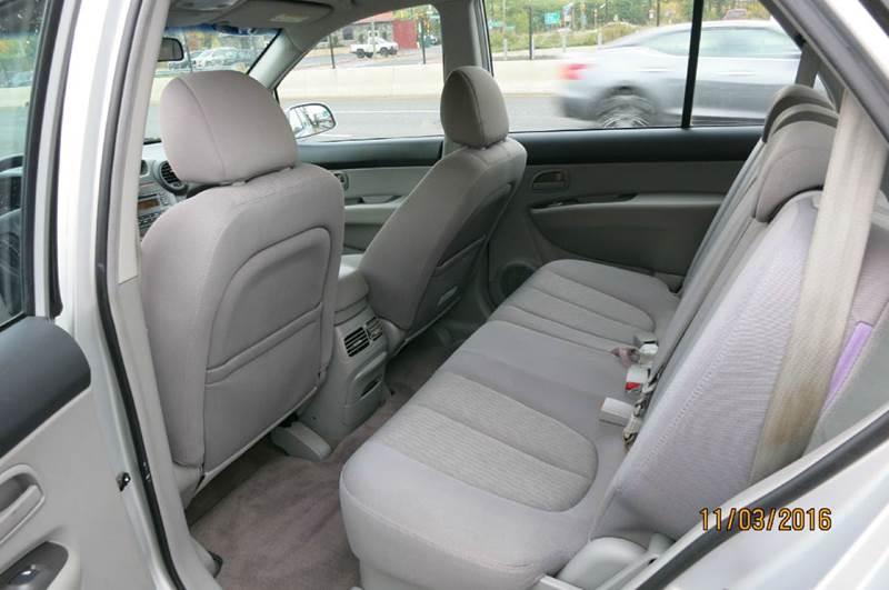 2007 Kia Rondo EX 4dr Wagon V6 - Collingswood NJ