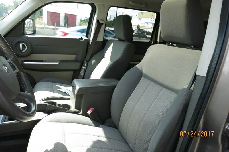 2007 Dodge Nitro 4WD SLT 4dr SUV - Collingswood NJ