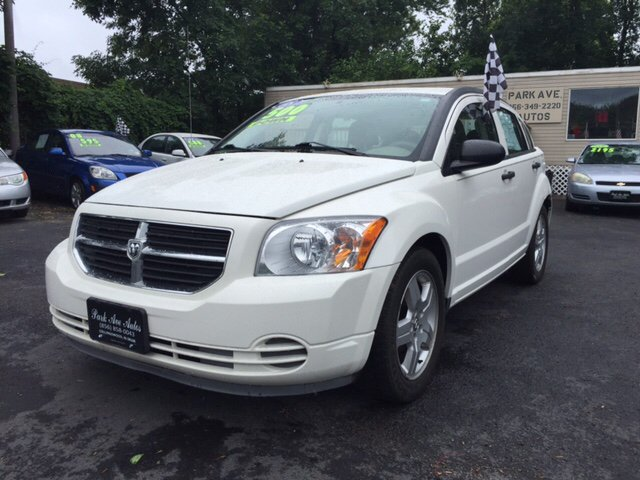 2008 Dodge Caliber SXT 4dr Wagon - Collingswood NJ