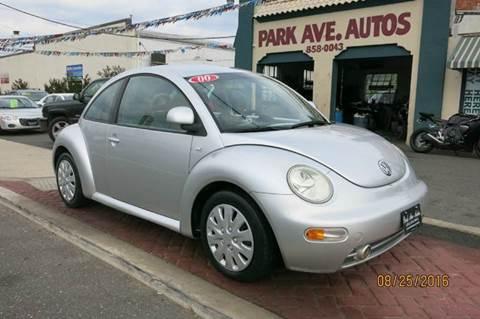 2000 Volkswagen New Beetle for sale in Collingswood, NJ