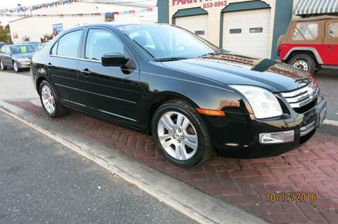2007 Ford Fusion for sale in Collingswood, NJ