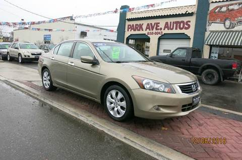 2008 Honda Accord for sale in Collingswood, NJ