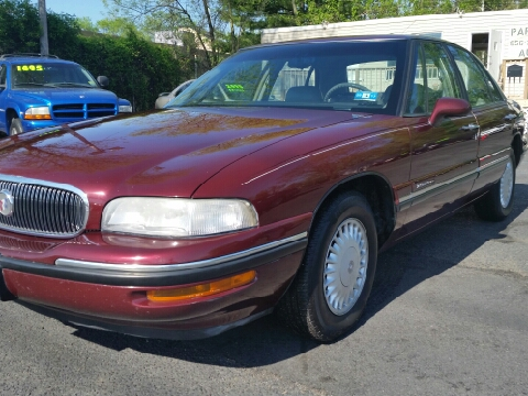 1997 Buick LeSabre for sale in Collingswood, NJ