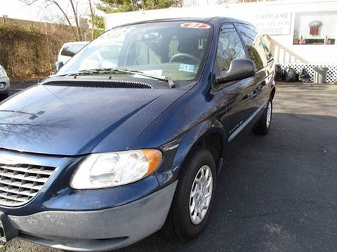 2001 Chrysler Voyager for sale in Collingswood, NJ