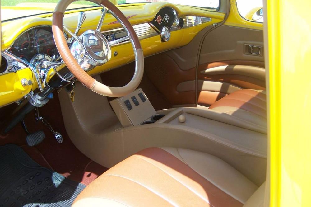 1957 Chevrolet Pick-Up 7