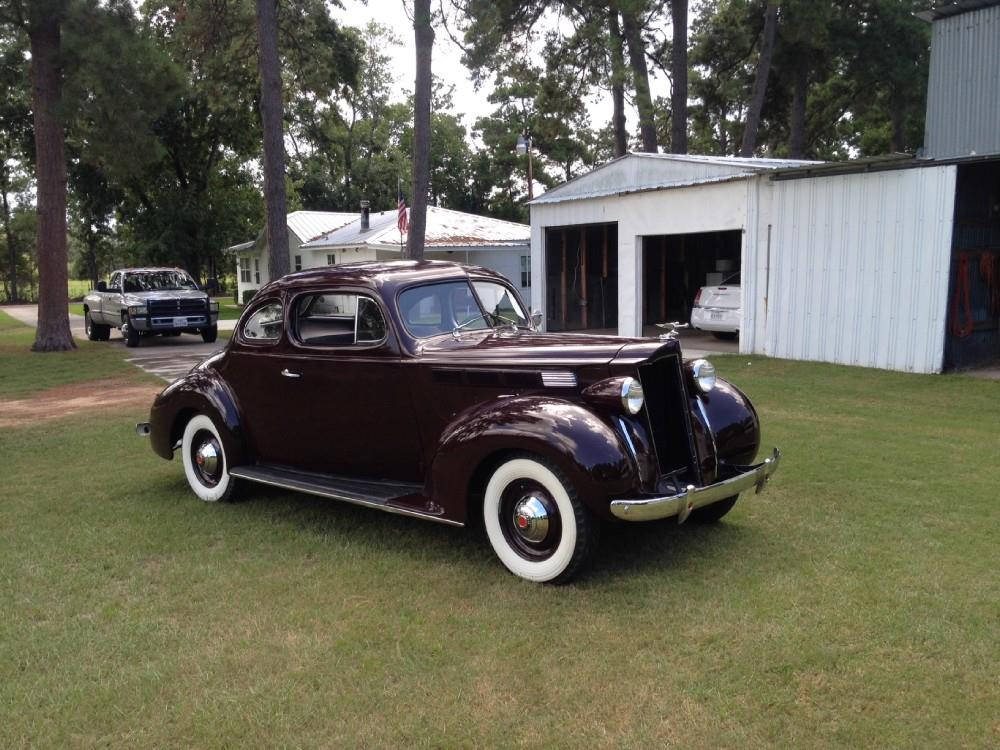 1938 Packard 110 for sale in Crystal Lake IL