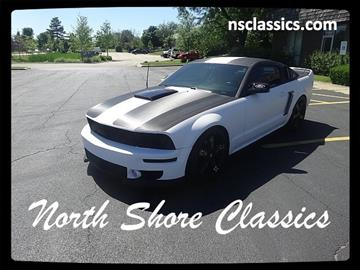 2005 Ford Mustang for sale in Mundelein, IL