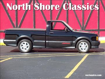 1991 GMC Syclone for sale in Mundelein, IL