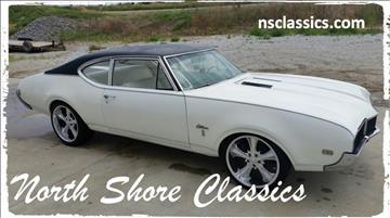 1968 Oldsmobile Cutlass for sale in Mundelein, IL