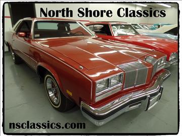 1976 Oldsmobile Cutlass for sale in Mundelein, IL