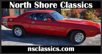 1973 Dodge Challenger for sale in Mundelein, IL