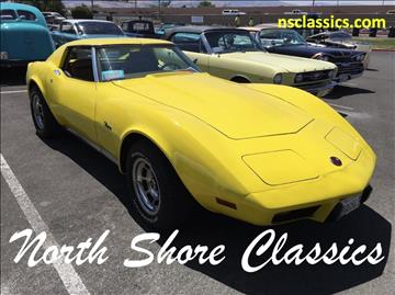 1975 Chevrolet Corvette for sale in Mundelein, IL