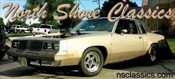 1984 Oldsmobile Cutlass for sale in Mundelein, IL