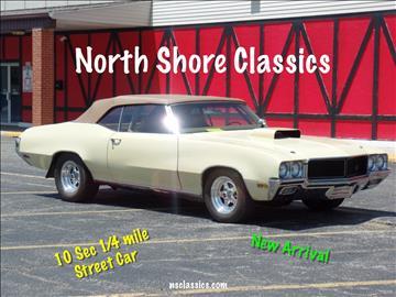 1970 Buick Gran Sport for sale in Mundelein, IL