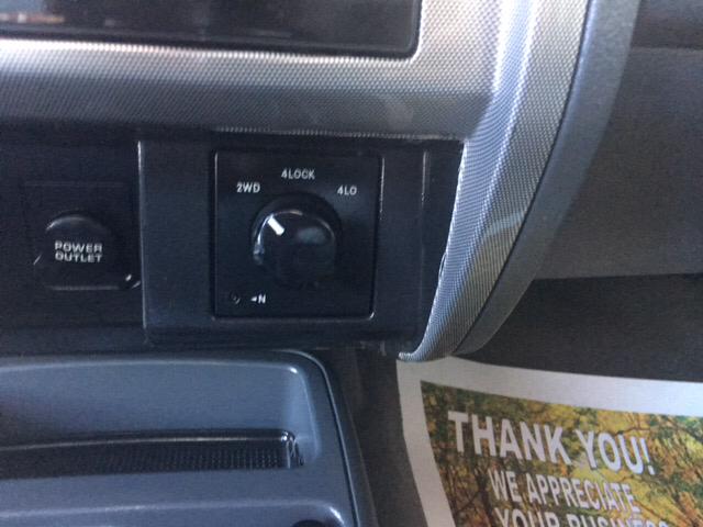 2006 Dodge Dakota SLT 4dr Quad Cab 4WD SB - London KY