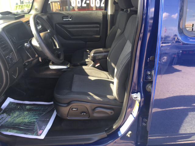 2009 HUMMER H3 Base 4x4 4dr SUV - London KY