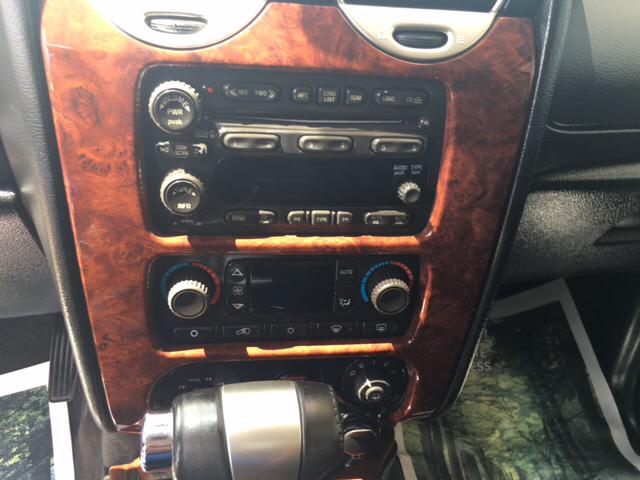 2007 GMC Envoy SLT 4dr SUV 4WD - London KY