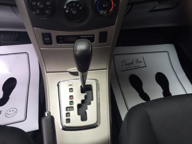 2010 Toyota Corolla S 4dr Sedan 4A - London KY