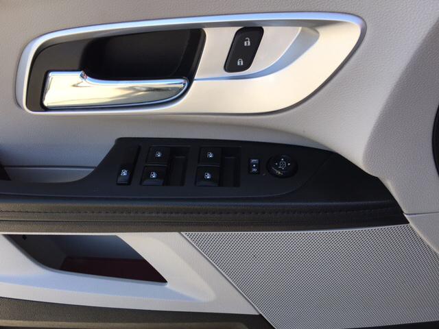 2015 Chevrolet Equinox LS AWD 4dr SUV - London KY