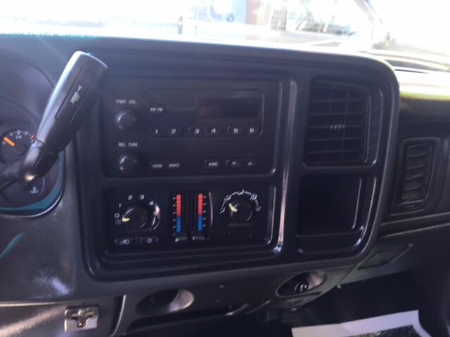 2006 GMC Sierra 1500 Work Truck 2dr Regular Cab 8 ft. LB - London KY