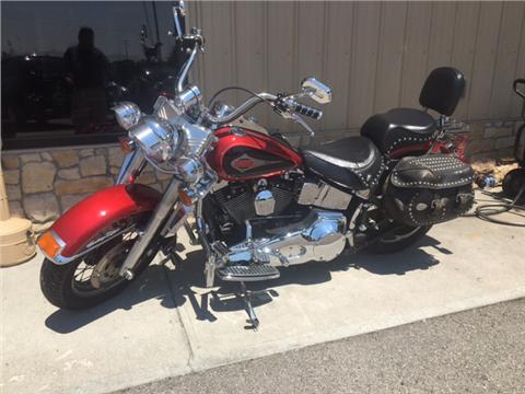 1999 Harley-Davidson Heritage Softail