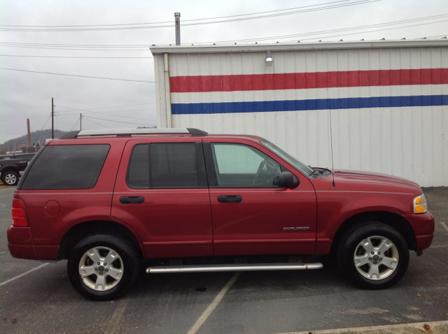 2005 ford explorer 4dr xlt 4wd suv in morehead ky craig 39 s auto sales inc. Cars Review. Best American Auto & Cars Review