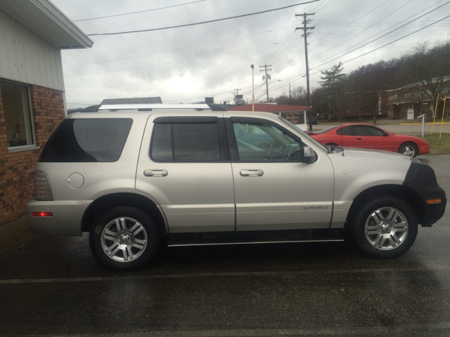 2007 Mercury Mountaineer AWD Premier 4dr SUV V6 In ...