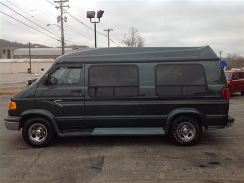 2000 Dodge Ram Van for sale in Morehead, KY