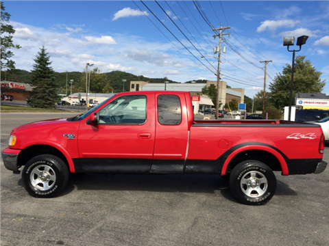 2003 Ford F-150 for sale in Morehead, KY