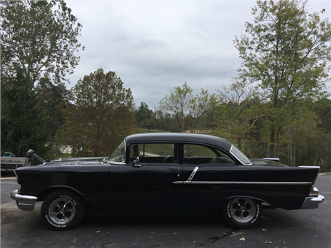 1957 Chevrolet 210 for sale in Morehead, KY