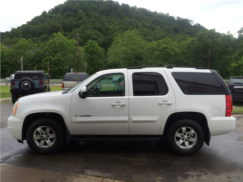 2007 GMC Yukon for sale in Morehead, KY