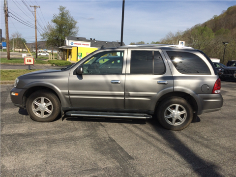 2007 Buick Rainier for sale in Morehead, KY